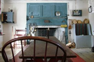 Vintage Homes from Tradition Home